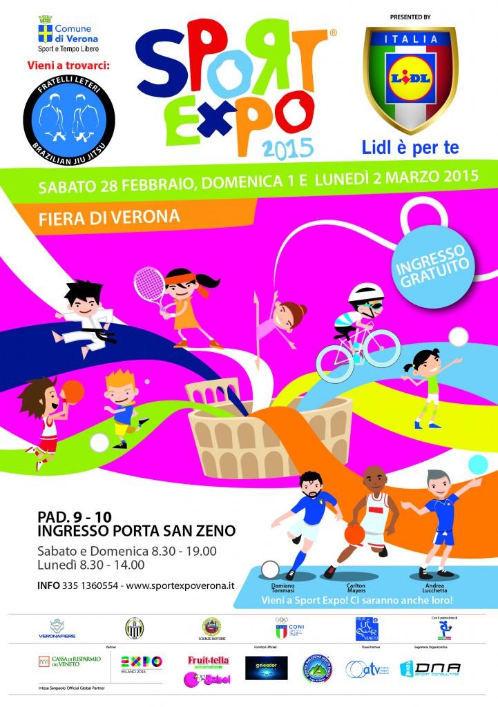 Sport Expo 2015
