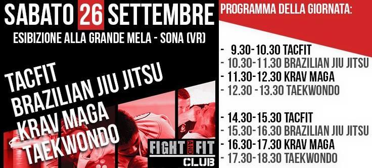 Brazilian Jiu Jitsu Verona